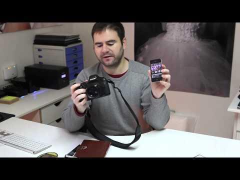 Adaptador SD para tarjetas WIFI