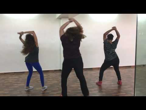 Run The World/Apsara Aali | Pune ChoreographyWorkshop | Karishma Chavan |