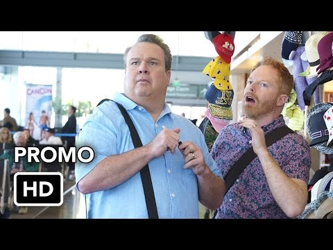 Modern Family: 8x18 Five Minutes - promo #01