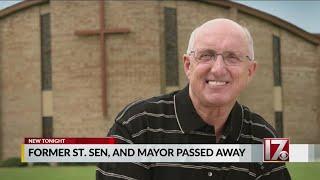 Longtime Dunn mayor Oscar Harris dies at age 80