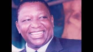 Jeshi Mzinga Karisa Maitha