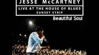 Jesse McCartney - Live At the House of Blues - Beautiful Soul