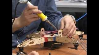 Специалисты будущего - Мехатроника и робототехника