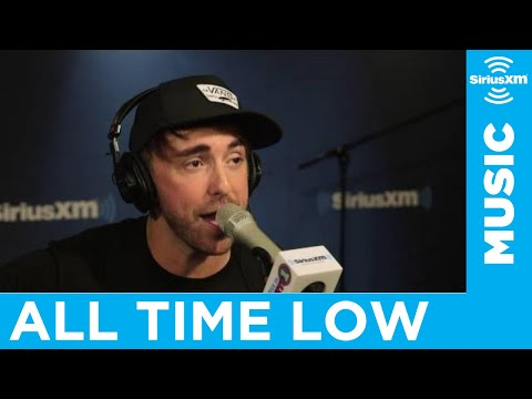 "All Time Low ""Missing You"" Live @ SiriusXM // Hits 1"