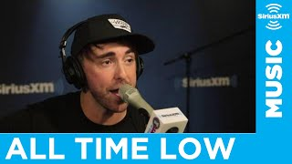 All Time Low Missing You LIVE SiriusXM Hits 1