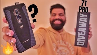 OnePlus 7T Pro McLaren Edition Unboxing & First Look - Best Gets Better - Giveaway🔥🔥🔥