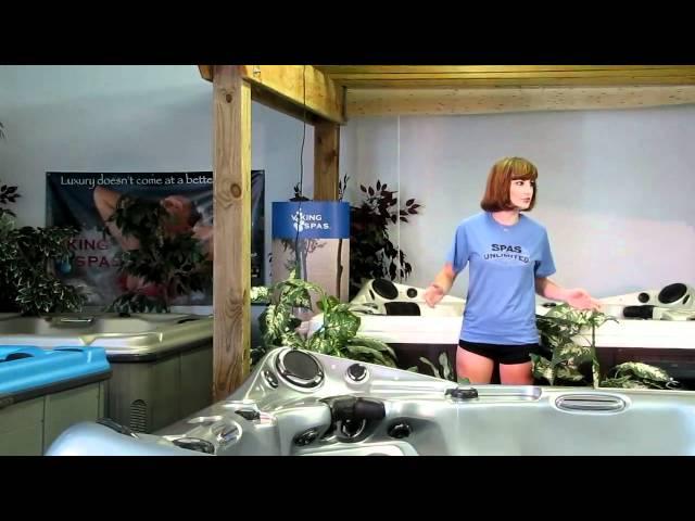 League City Texas Hot Tub & Spa Dealer Spas Unlimited