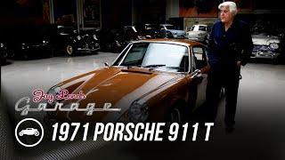 homepage tile video photo for 1971 Porsche 911 T - Jay Leno's Garage