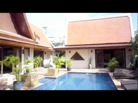 Sirinthara Villa Phuket