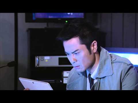 TVB安哥台 - 天眼(預告1)