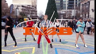 [KPOP IN PUBLIC] Red Velvet - Really Bad Boy Dance Cover by Everald