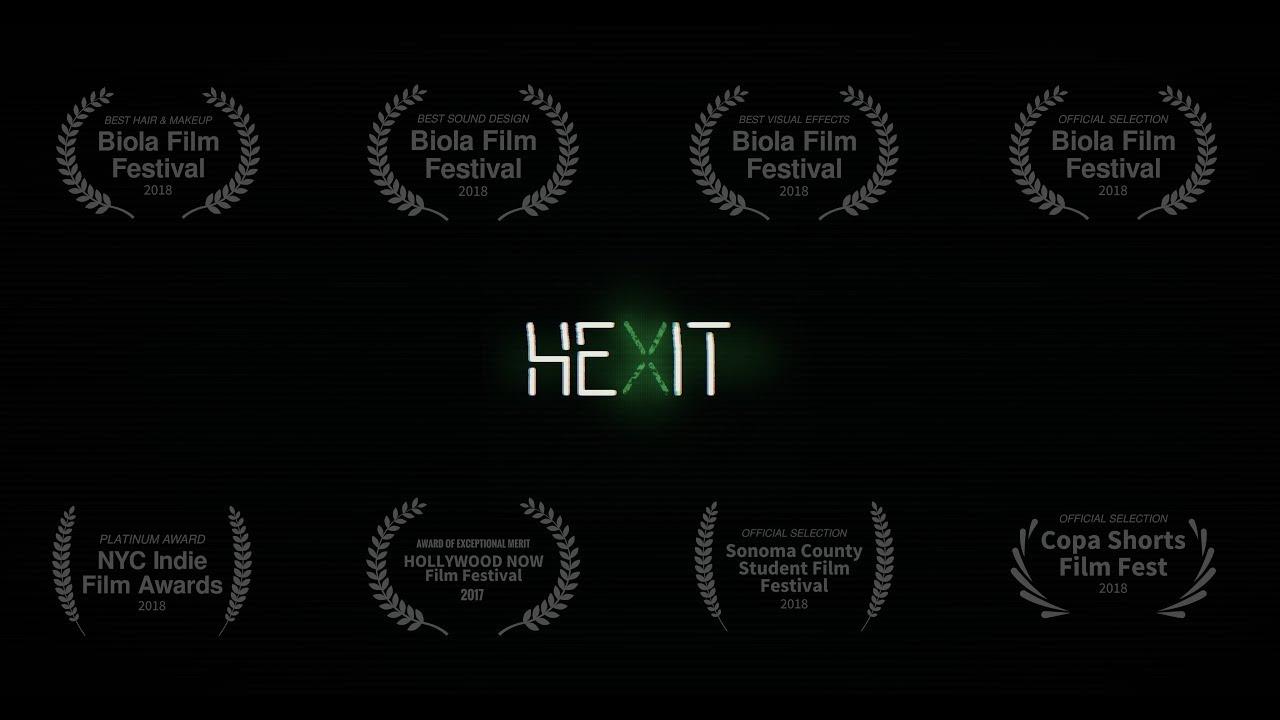 Hexit - (Short Film)