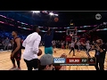 3-point Shootout For Sagerstrong - James Harden, Kyrie, Reggie Miller, Dj Khaled video