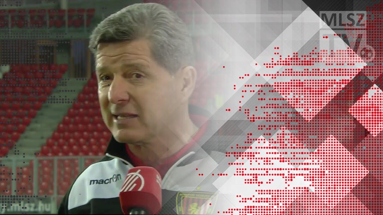 Edzői értékelések a DVTK - Budapest Honvéd mérkőzésen