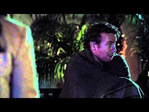 Jane, Lisbon, Cho, Fisher Ending Scene -