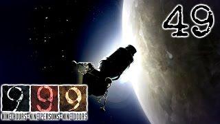 999 - Part 49 - Epiphany and Danger - Blind PC Let