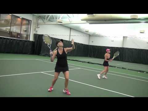 Tennis at The Sports Club
