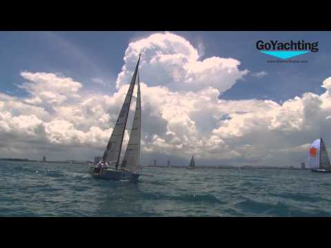 Top of the Gulf Regatta 2013 - Official TV Production by Go Yachting