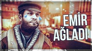 RG-EMİR'E KIŞKIRTMA YAPTIK (AĞLADI CS:GO)