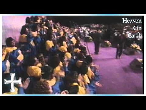 Born Again - DFW Mass Choir