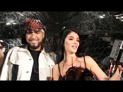 Era Istrefi - No I Love Yous feat. French Montana (BTS Video) [Ultra Music]