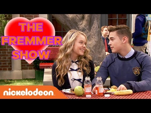 Back to School of Rock 💗 The Fremmer Show | Nick