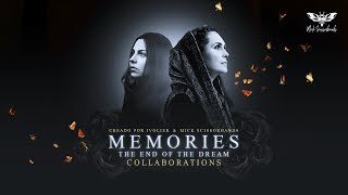 Evanescence ft. Within Temptation: Memories and The End Of The Dream (Audio)