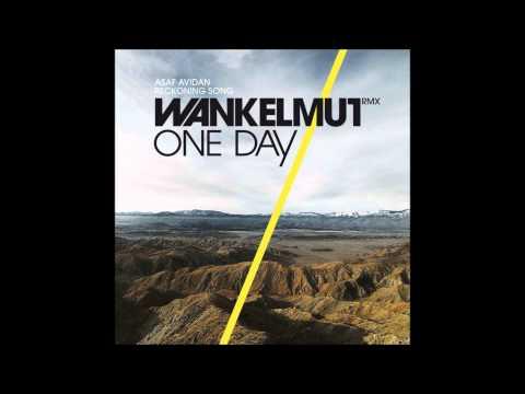 Клип Asaf Avidan - One Day / Reckoning Song
