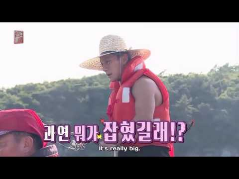Flower Crew Eun Ji Won and Lee Jae Jin Part 1