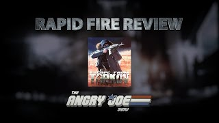 Is Escape from Tarkov WORTH IT? Rapid Fire Review (Video Game Video Review)