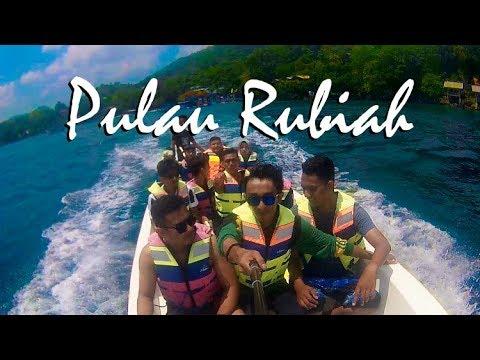 Wisata Diving Pulau Rubiah Sabang Snorkeling Sabang Aceh
