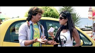 Dil ke ghanti | hero comedy scene | pravesh lal yadav, shubhi sharma
