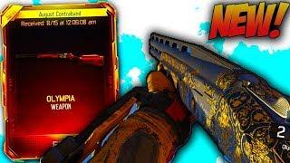 Ich spiele die OLYMPIA im BLACK OPS 3 MULTIPLAYER mit ReflexX Zombies