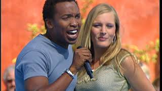 Haddaway - What Is Love (Fernsehgarten)