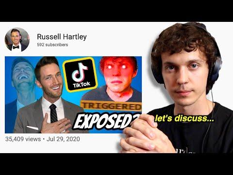 Russell's Rebuttal