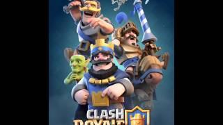 Clash Royale Dansk Tale m Xander fra Clash of Clans Serie fra Danmark