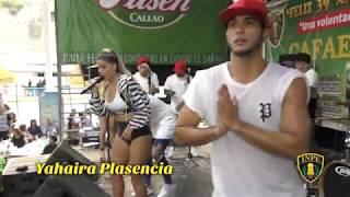 Dejala - Yahaira Plasencia  Piscina El Anden 2019