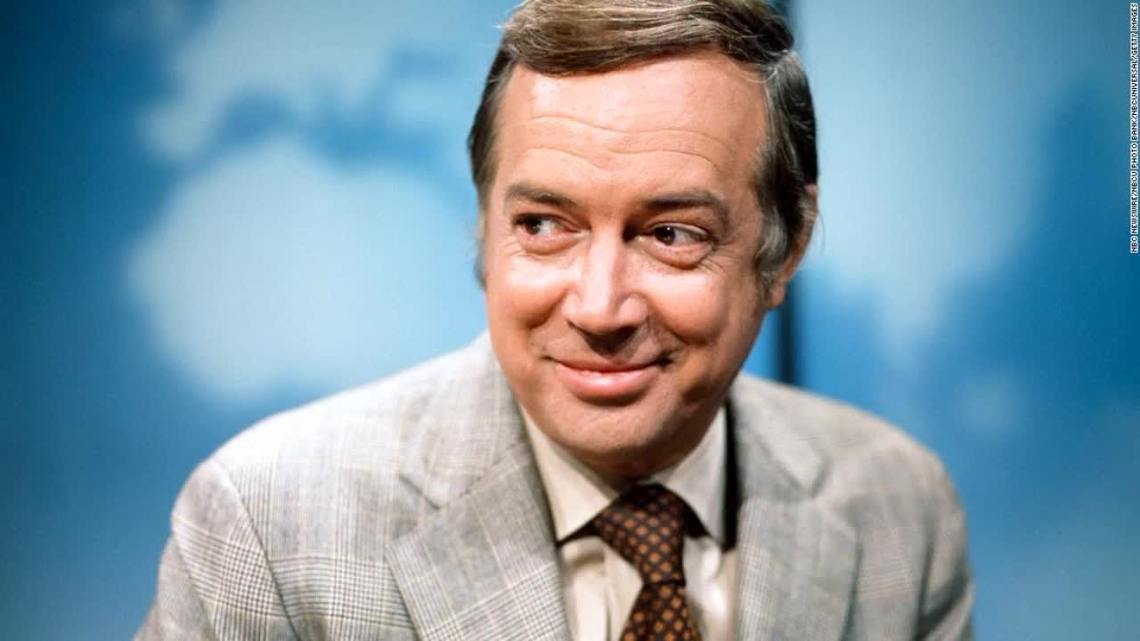 Hugh Downs, anchor of '20/20' and 'Today,' dead at 99 - CNN