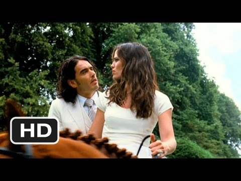 Arthur #4 Movie CLIP - Till Death Do Us Part, As Scheduled (2011) HD