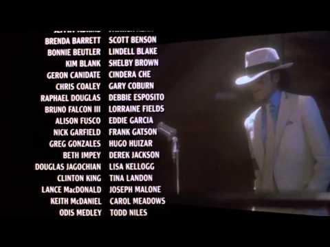 Michael Jackson The moon is walking - Ladysmith Black Mambazo (Moonwalker)