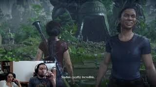 Uncharted: The Lost Legacy #06 – The Cutest