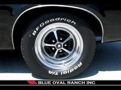 Rallye 500 wheels