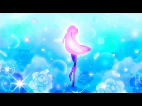 Lady Jewelpet Transformations