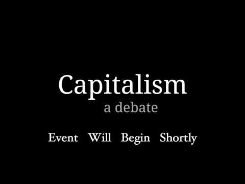 Capitalism: A Debate (Jacobin vs Reason)