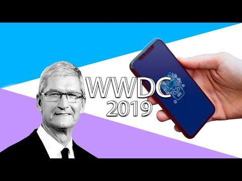 WWDC 2019 ИТОГИ - САМОЕ ИНТЕРЕСНОЕ