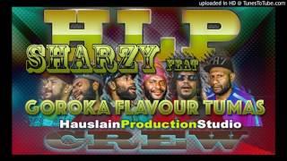 GOROKA FLAVOUR TUMAS - SHARZY Feat. HLP CREW