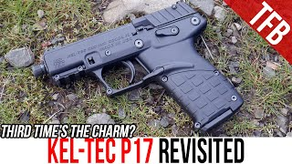 Is the Kel-Tec P17 Actually Reliable Now? Follow Up Review