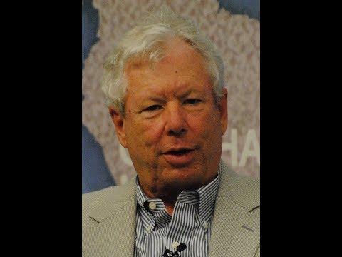 My Former Cornell Professor, Richard Thaler, Wins Nobel Prize! (THE SAAD TRUTH_523)