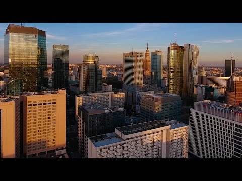 WARSAW TOWERS 2016