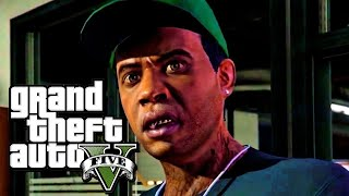 GTA 5 (PC) - Gameplay Walkthrough - Mission #2: Repossession [Gold Medal]